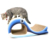 Wholesale manufacturer cat scratcher bed Eco-friendly cat scratcher