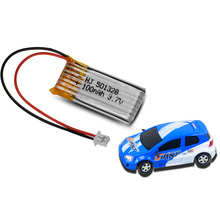 Personalizzato 3.7V 100mAh RC Elicottero LiPo <span class=keywords><strong>Batteria</strong></span> per RC <span class=keywords><strong>1</strong></span>/28 Mini Auto/RC quadcopter