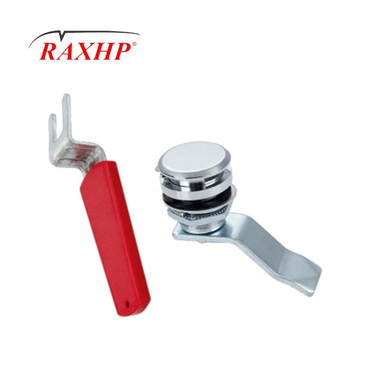 High Security Tubular Key Furniture Cam Lock mini cam lock