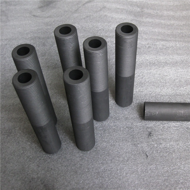 high pure graphite moulds for casting copper and brass