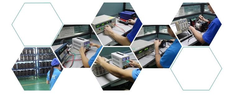 YIHUA 8508D Hot Air Gun LED Digital BGA Rework Solder Station Repair Tool