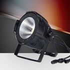 disco light 100- 200w cob par lights warm white cool white zoom led studio light hot sale