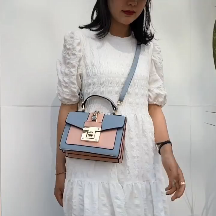 2020 حار بيع بو حقائب يد جلدية الجملة كروسبودي حقائب اليد محفظة سيدة حقائب اليد