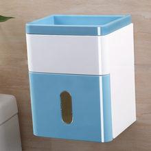 Бумажная вешалка для полотенец кухня крепкое туалетное полотенце крючок бумажная Полка вешалка для полотенец для туалета бумажный держате...(Китай)