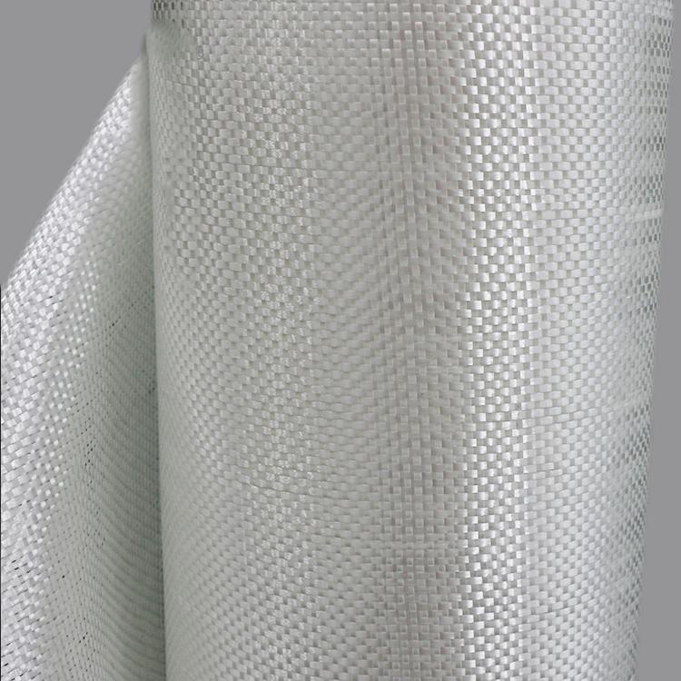 waterproofing chopped strand mat