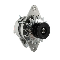 Alternator 1812003970 for 6SD1 engine spare parts