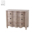 Vintage Living Room Stylish Classical Furniture Reclaimed Wood Sideboard, Simple Wood Kitchen Cabinet
