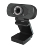 1080P na webcam USB PC webcam hd streaming é adequado para computadores desktop e laptop com microfone lente grande Angular