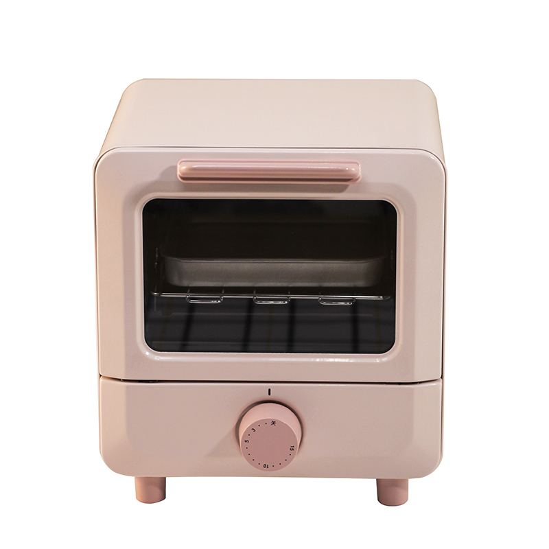 Factory Wholesale mini toaster electric oven multifunction small bread ovens