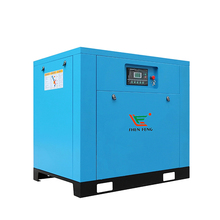 China Great AC Power Direct ROTARY screw Air Compressor