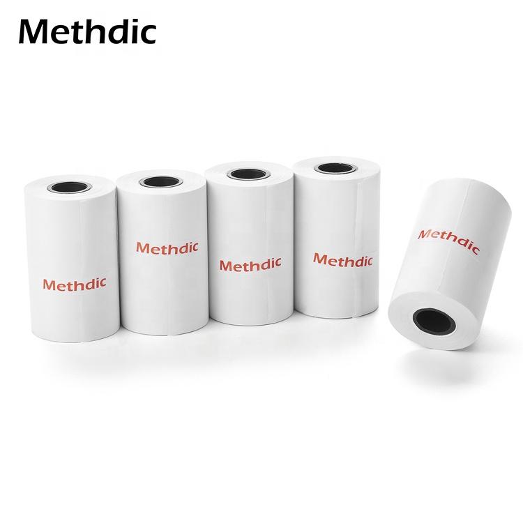 21/4x50ft Thermische Papierrollen China Vervaardigen Kassa Papier