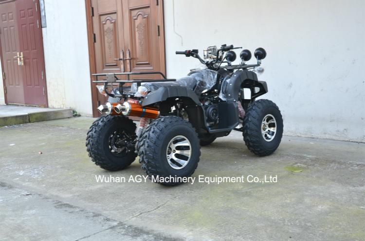 AGY china 4x4 atv 250cc