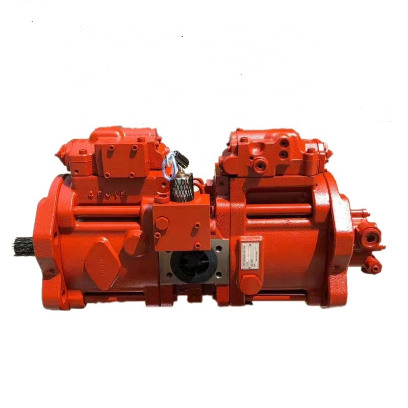 14575661 14531591 excavator hydraulic pump with kawasaki k3v140 pump