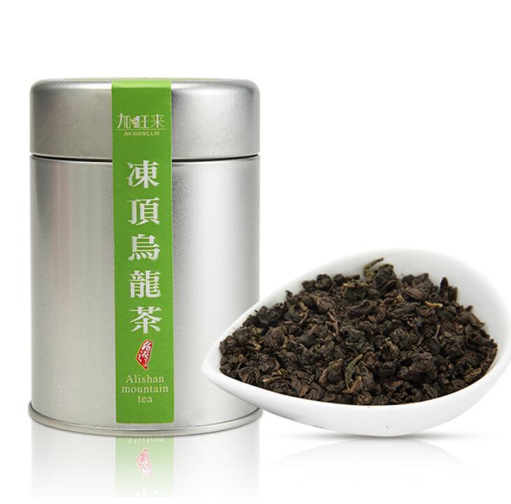 Pure Taiwan province produce Dong-Ding Oolong Tea - 4uTea | 4uTea.com