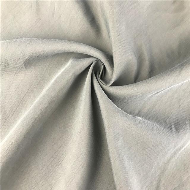 Vual 30s rayon spandex tek dimi boya kumaş rahat polyester suni ipek spandeks kumaş elbise kız artı + boyutu + elbise + elbiseler