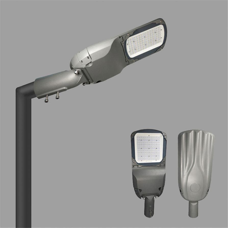 150 Watt Ip65 Outdoor Hightlighting Motion Sensor Model Steel Lamp Street Led Light Waterproof