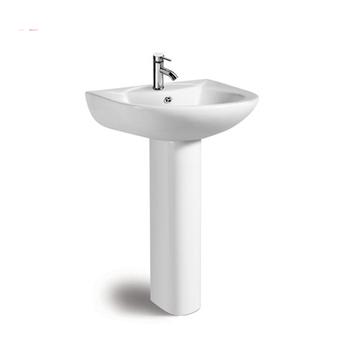 Bathroom Vanity Pillar Lavabo Pedestal