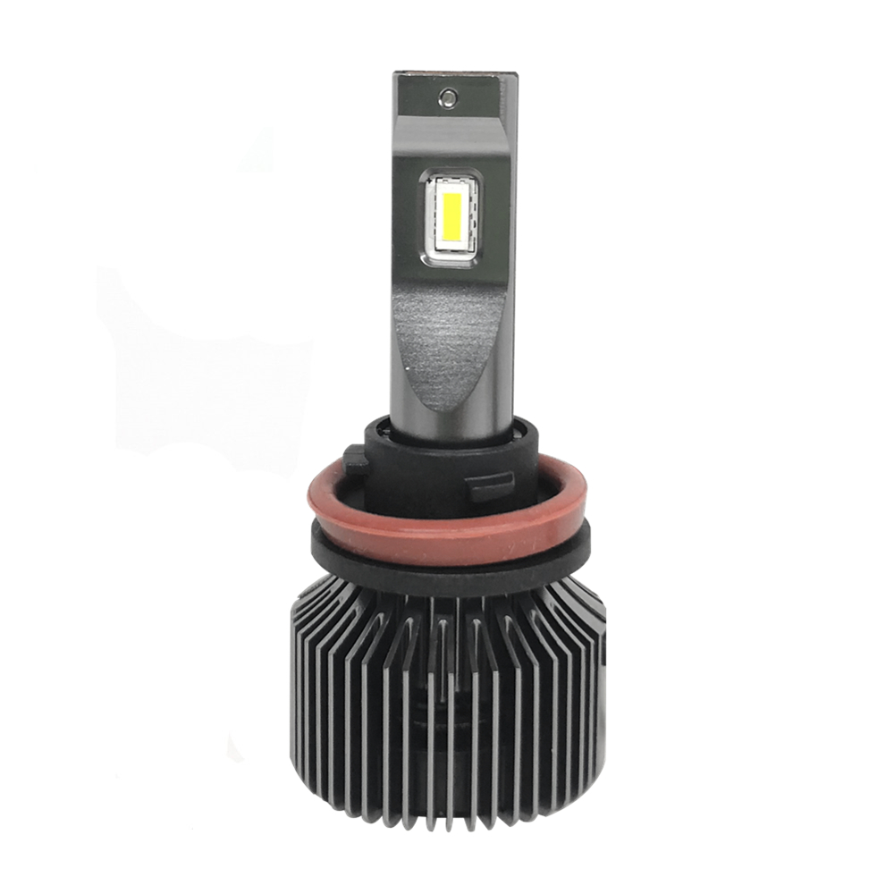 led auto bulb H4 H11 9005 9006 auto led headlighting High Power super sportcar car LED lights