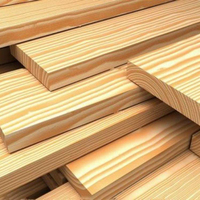 Pine Lumber(The highest quality wood, the most accurate cutting,),Two types (Dry or Cheese)