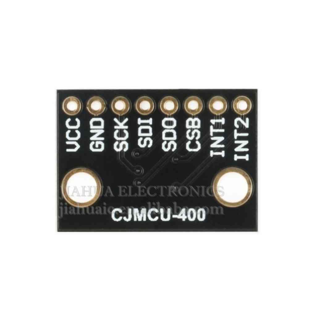 BMA400 dispositivo wearable baixo consumo de energia módulo de aceleração triaxial acelerômetro