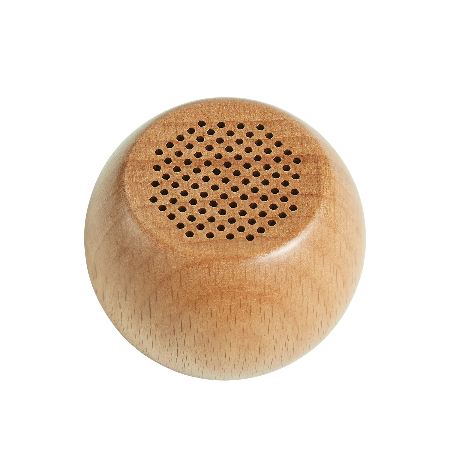 Kayu Portable Wireless Mini Bluetooth Speaker