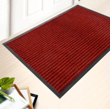 Fabriek Export Waterdicht Anti-Slip Pvc Rug Deur Mat