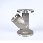 Stainless steel flange Y water Strainer