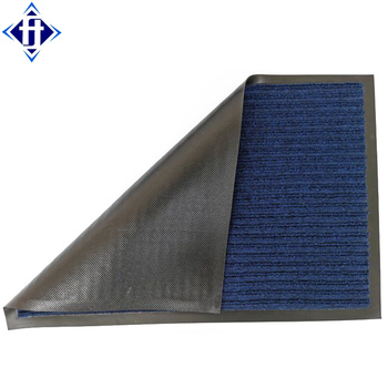 High Quality Wholesale Stripe Entrance Mat