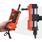 Industrial machine universal Remote Control for crane