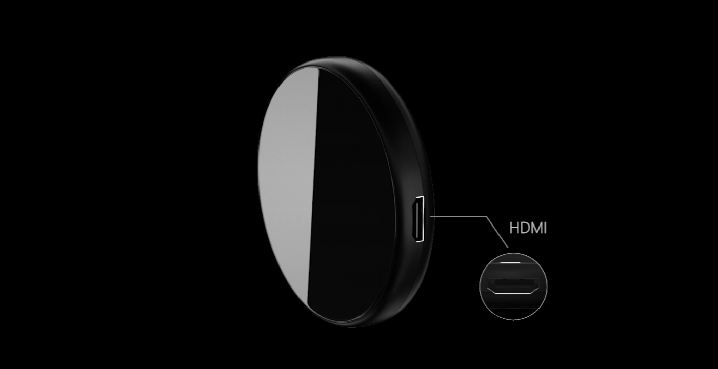 TV Stick Youtube Netflix Mirroring Streaming 4K Wifi Video Extender Miracast Transmitter HDMI Dongle