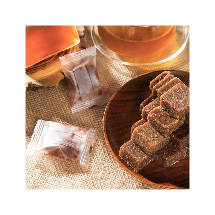 Warm Womb Tea Instant Red Ginger Tea