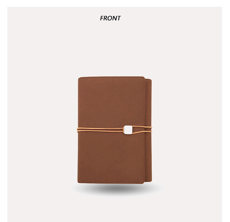 Daily Diary custom Planner พร้อม Powerbank และ Usb