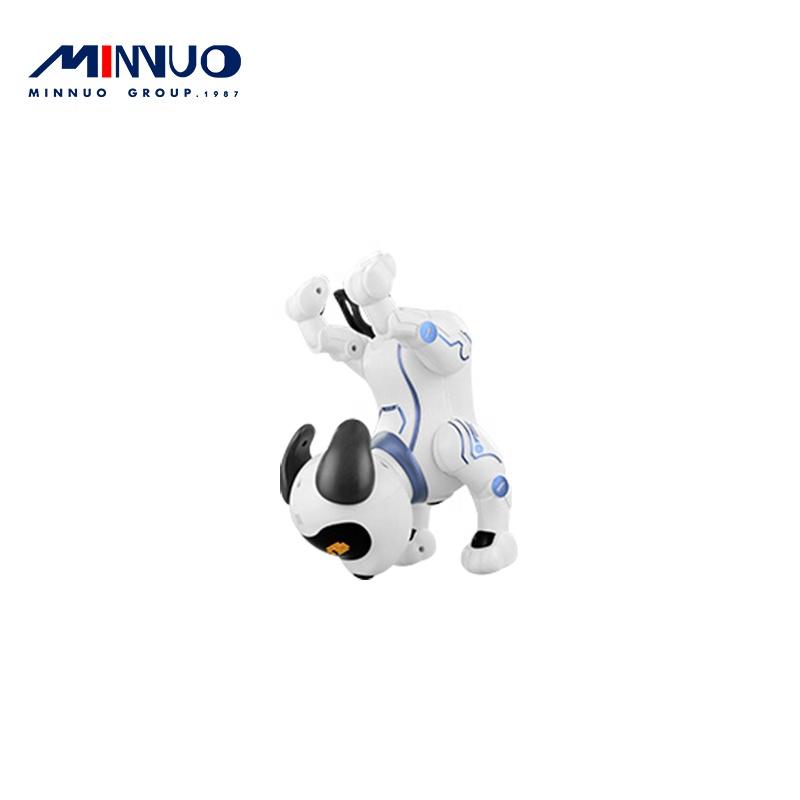 Программируемый Интеллектуальный гуманоидный интерактивный говорящий робот с искусственным интеллектом