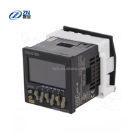 New Omron H7CX-AD-N Electronic Counter DC12-24V In stock