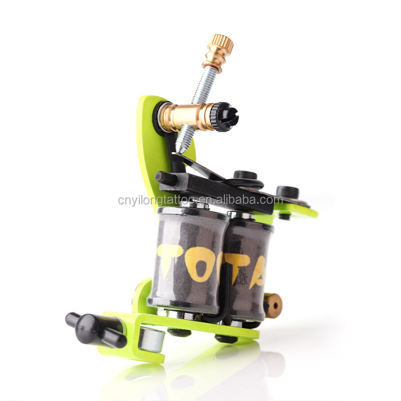 High Quality Professional  Coil Machine Type Body Tattoo