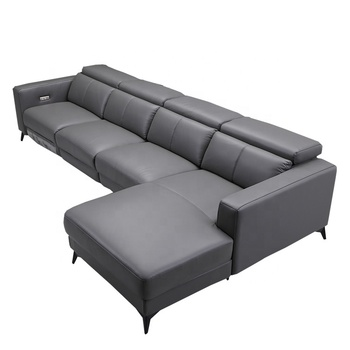 Leather Suede Sectional Sofa Buffalo Leather Sofa View Leather