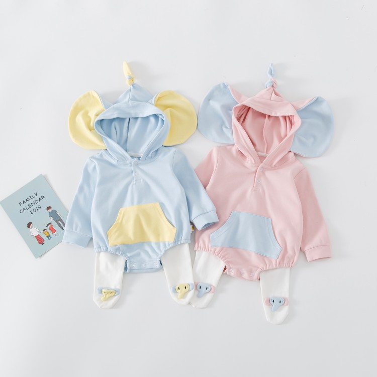 Cheap casual kids wear cartoon baby boy romper clothes