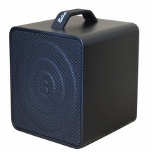 China Fábrica 4 H-6 H <span class=keywords><strong>Caixa</strong></span> <span class=keywords><strong>de</strong></span> Painel <span class=keywords><strong>de</strong></span> Controle Bluetooth speaker box Busker