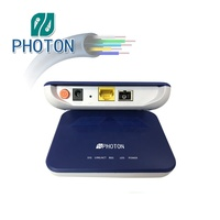 FTTH India Price 1GE Router GEPON ONU With ZTE Chipset