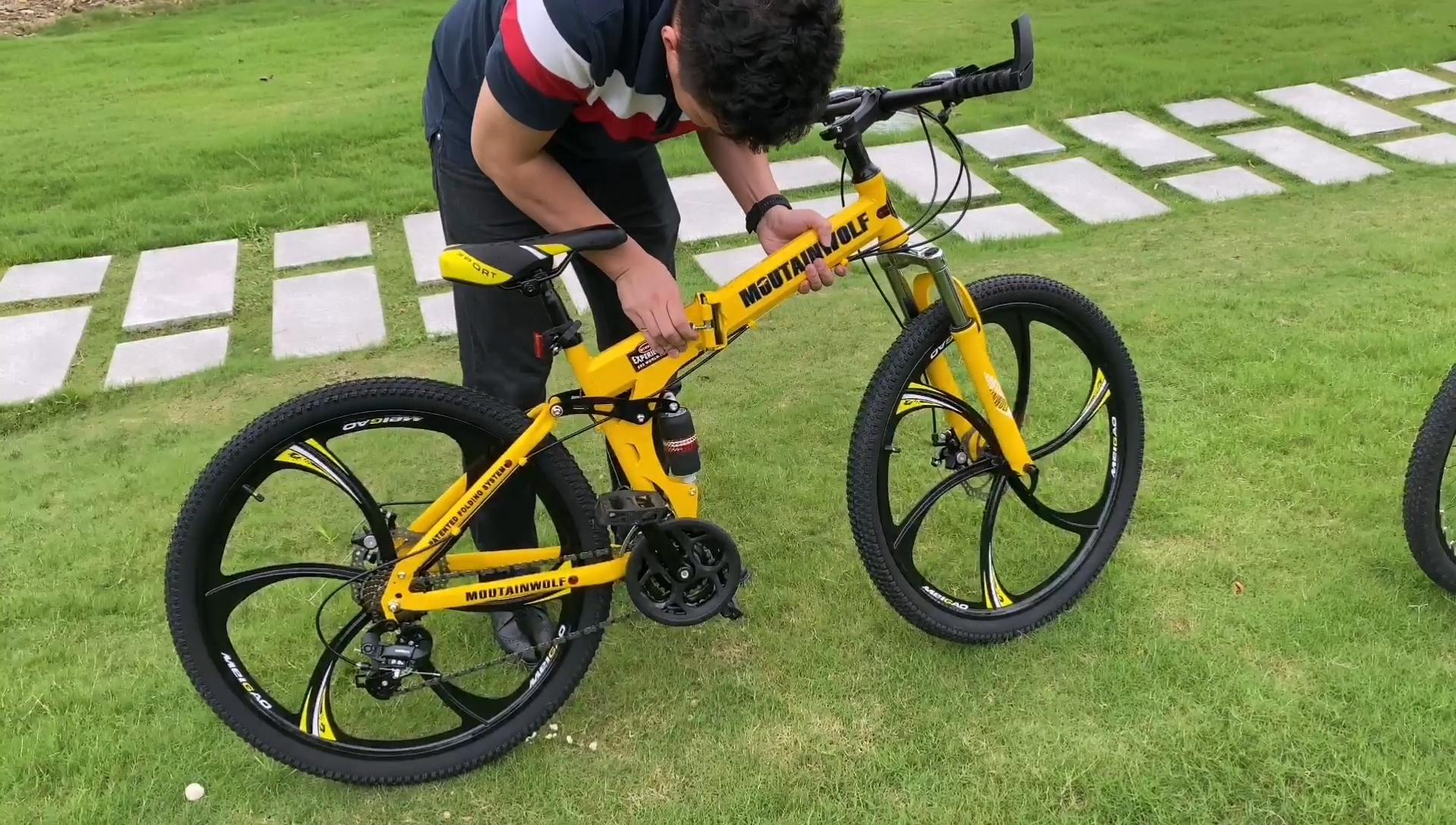 वयस्क 20 26 इंच सस्ते चक्र, एल्यूमीनियम मिश्र धातु शहर पहाड़ साइकिल 26 ''वसा टायर प्रकाश वजन पहाड़ बाइक साइकिल/