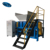 pp yarn shaft plastic shredder shred machine line