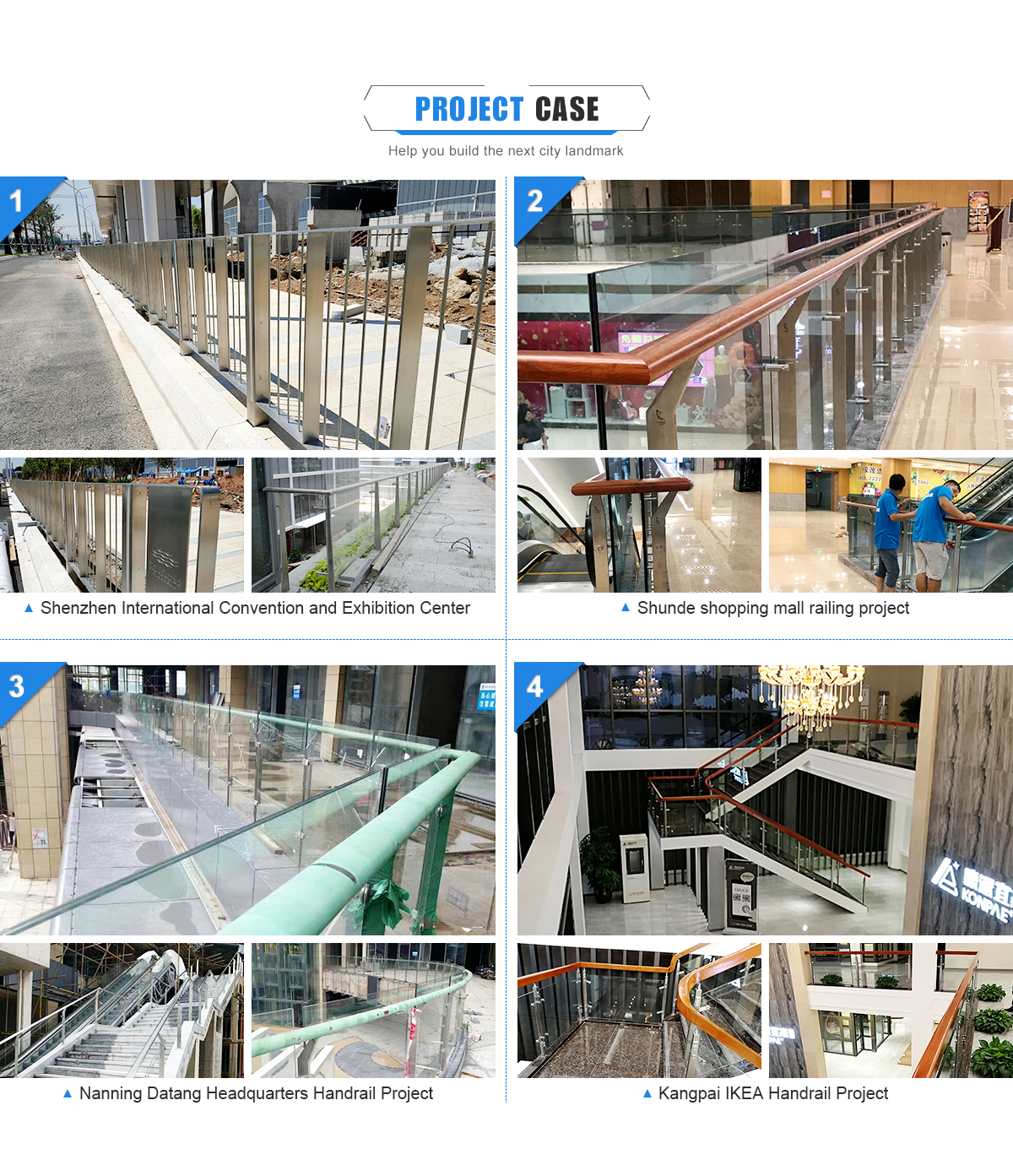 Foshan Chuangxinlongtai Hardware Co Ltd Stainless Steel