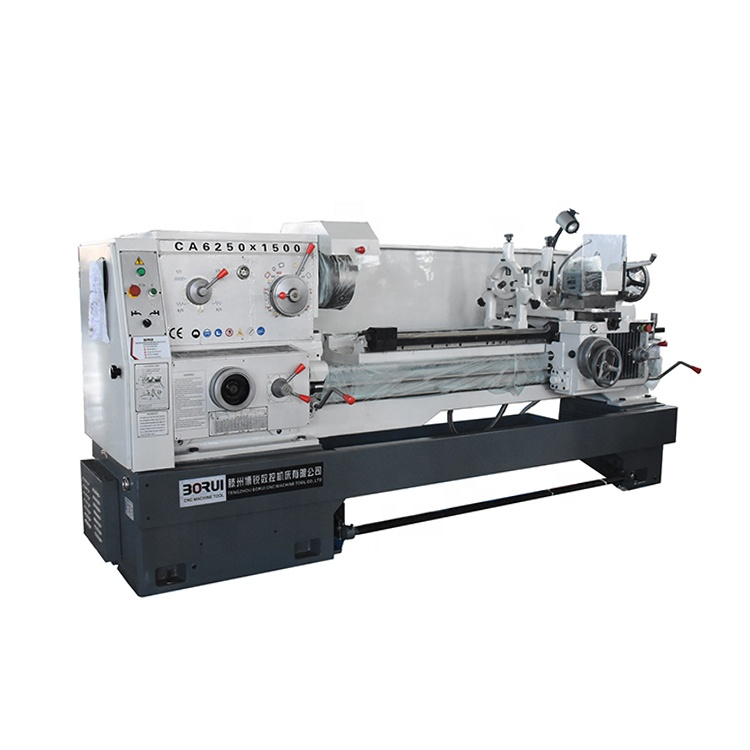 CA6150 CA6250 Combination Torno Paralelo Paralel Metal Lathe Machine Mini Parallel Lathe Machine