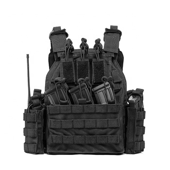 HOT YAKEDA JPC army Police Other Military Supplies gilet tactique SWAT bullet proof plate carrier Tactical Vest chaleco tactico