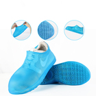 Wholesale customize reusable waterproof rain boot silicone shoe covers 19ng