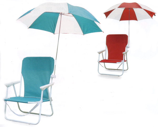 Lightweight garden furniture outdoor hiking folding child beach chair factory customizable picnic chiars with umbrella, View Lightweight garden