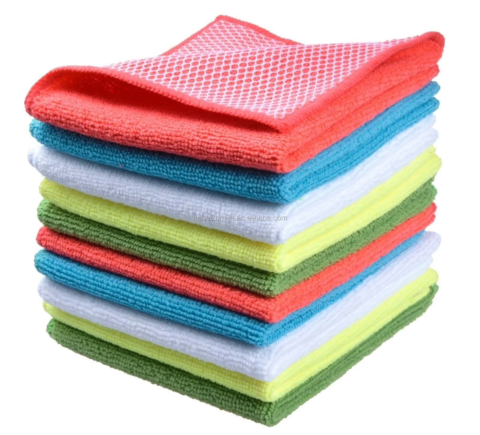 Don aslett microfiber towels euro pro x steam cleaner