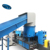 plastic recycling and granulating extruder machine line for PP and PE