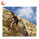 2019 ready to ship used mobile rock climbing wall for sale