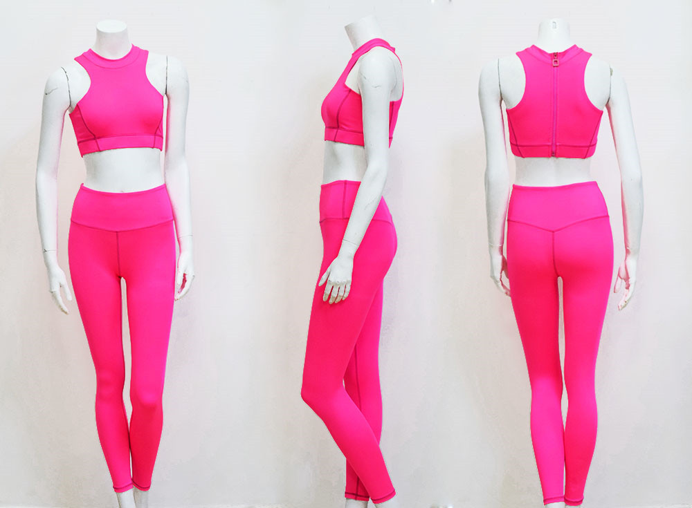 Cikini 2019  Sporty Woman Sports Gym Jumpsuit Women Fitness Yoga